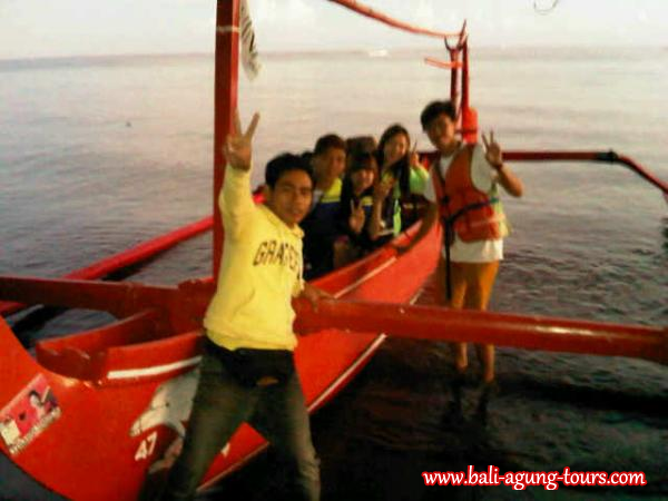 Sunrise Dolphin Tours