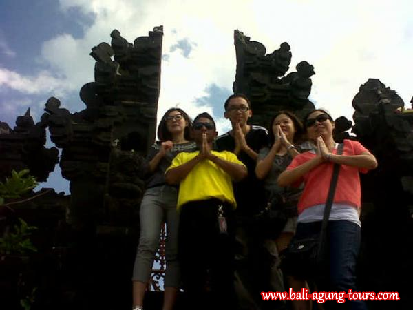 Bali Tours with Balibuddy