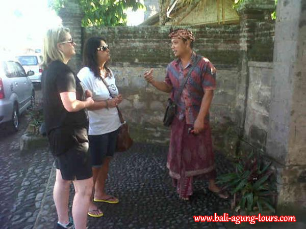Private and Flexible Customised Bali Tours
