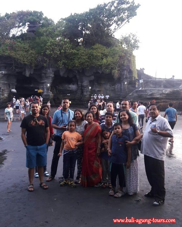 Family Trip with Abhisek & Family from India