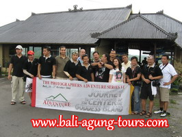 Bali Photography Tour
