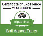 Tripadvirosr Certificate Of Excellence