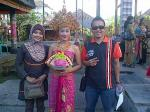 Hidayanti and Spouse from Malaysia