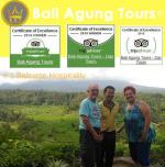 Bali Agung Tours recommended on TripAdvisor