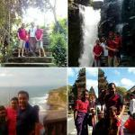 Bali Trip with Md. Shamim Ahsan and Family from Bangladesh