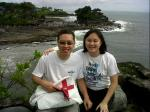 @Tanah Lot Temple